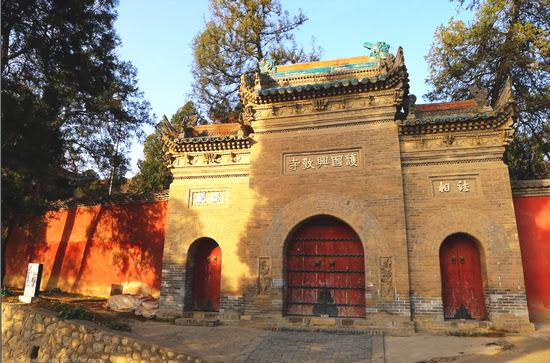 Phật Giáo Trung Quốc hiện nay