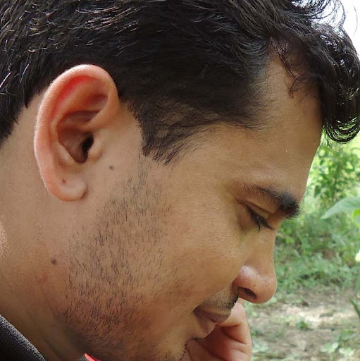 Kishalaya Chowdhury