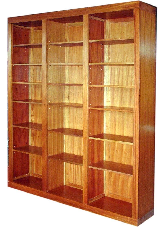 rak buku minimallis kayu jati kategori rak buku kayu jati minimalis ...