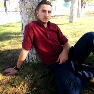 Mustafa şirin
