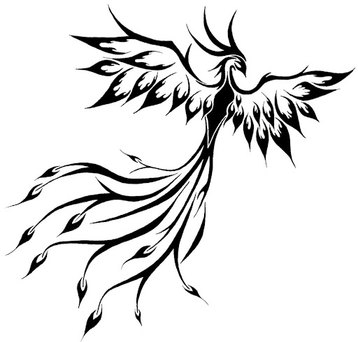 pheonix tattoos