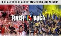 River Plate Boca online vivo directo clasico 28 Octubre