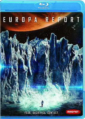 Filme Poster Europa Report BRRip XviD & RMVB Legendado