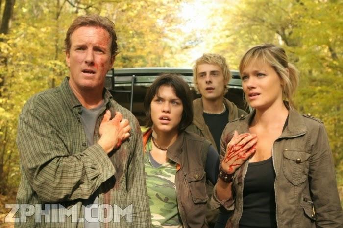 Ảnh trong phim Mãng Xà Tắm Máu - Anaconda 4: Trail of Blood 2