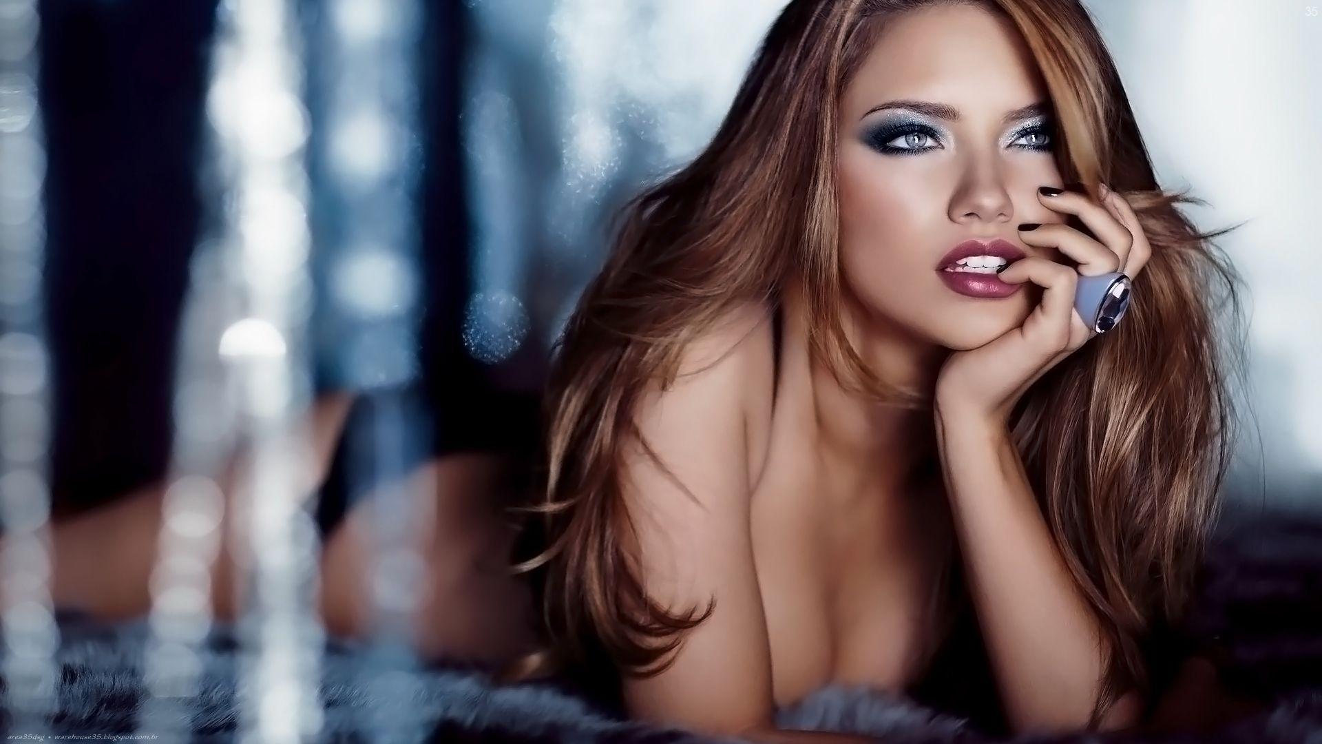 красивые женщины hd фото