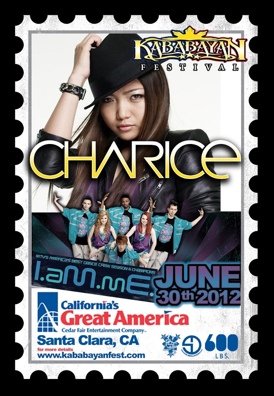 06/30/12 - Kababayan Fest - California's Great America, Santa Clara, CA Window