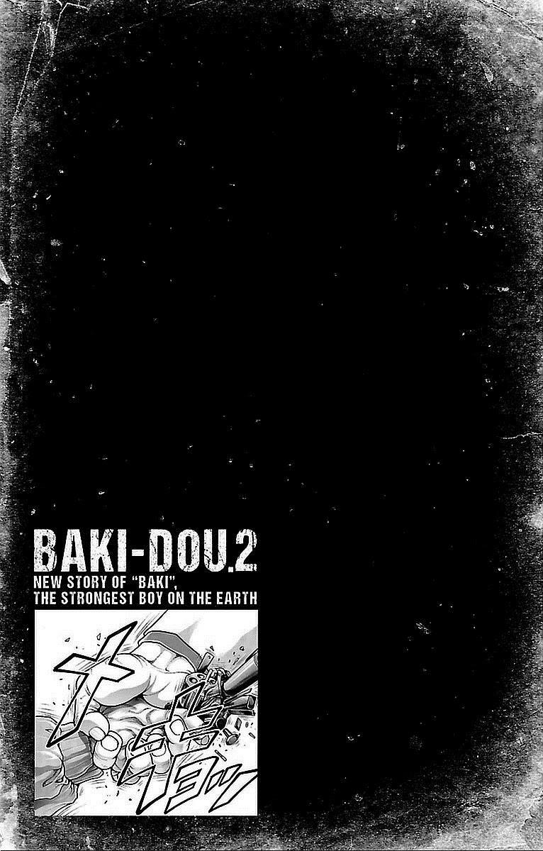 Baki Dou chap 10 page 27 - IZTruyenTranh.com