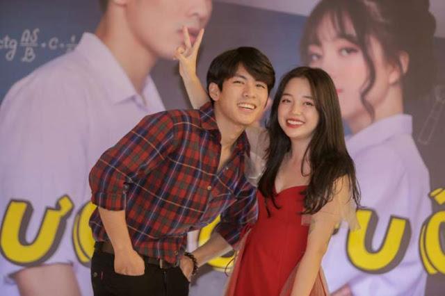 Hot streamer Đàm Ngọc Linh lấn sân đóng phim học đường
