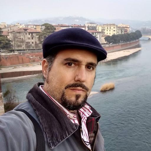 Sebastián Barbará