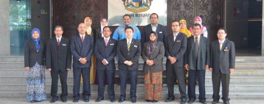 Panel Hakim Inovasi Majlis Bandaraya Ipoh