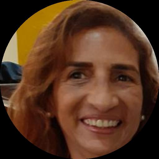 Iara Maria Gomes De Abreu