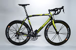 Wilier Zero.7 twohubs complete bike
