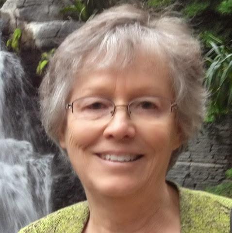 Sandy Garrett