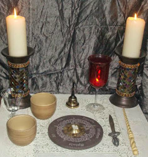 Wiccan Magick Explored The Essence Of Magick