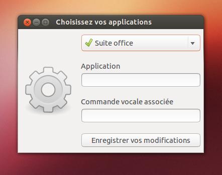 Google2Ubuntu configurazione comando