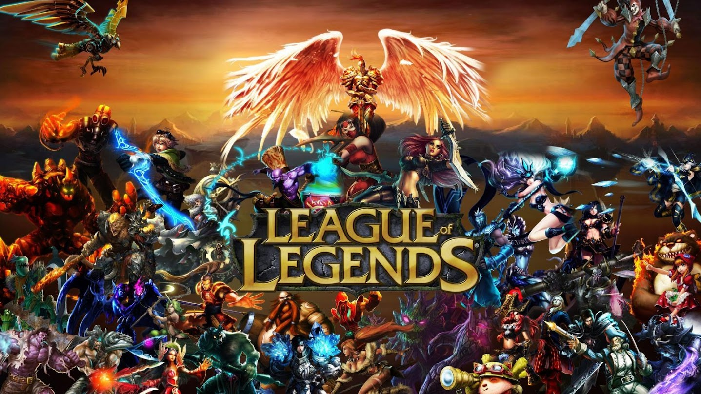 LOL: i migliori siti per League of Legends