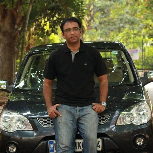 Dileep Nambiar