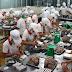 Đơn hàng chế biến thực phẩm cần 12 nữ làm việc tại Hiroshima Nhật Bản tháng 07/2017