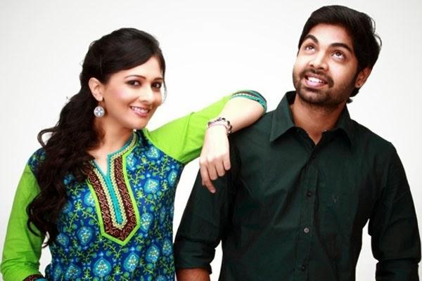 Oru Modhal Oru Kaadhal review