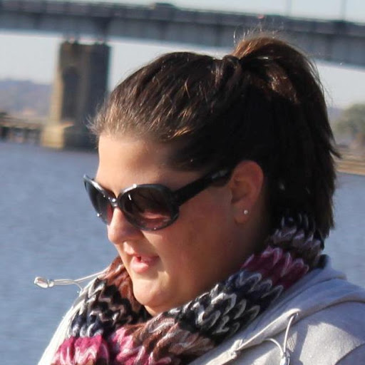 Stacy Donaldson