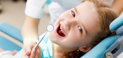 Những lưu ý khi nhổ răng sữa