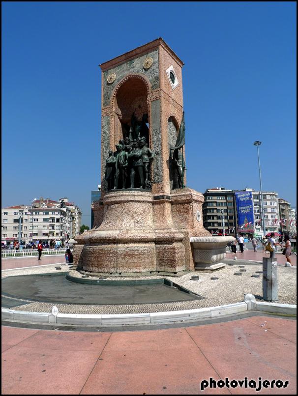 Plaza Taksim