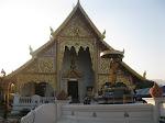 Chiang Mai: Wat Phra Sing