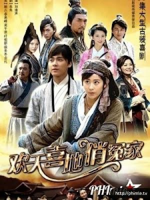Phim Oan gia kiếm khách - Happy Family (2014)