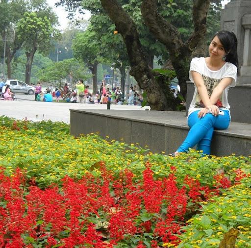Hong Ngan