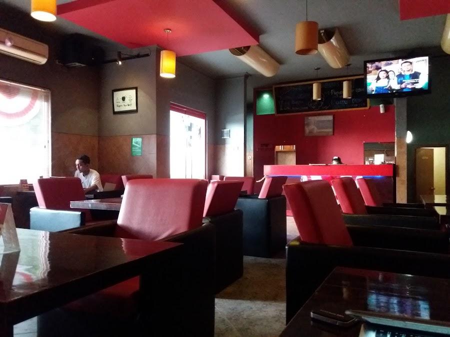 Vito Cafe - Kafe Kopi dengan sajian menu Kopi Coklat and Teh di Seturan Yogyakarta