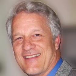 Bill Huber