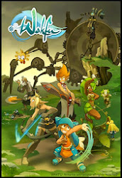 Wakfu The Animated Season 1