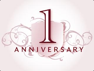 sales mentor online 1st year anniversary