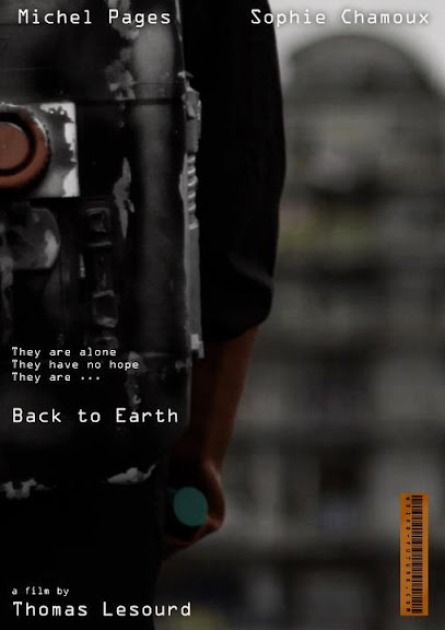 Возвращение на Землю / BacktoEarth