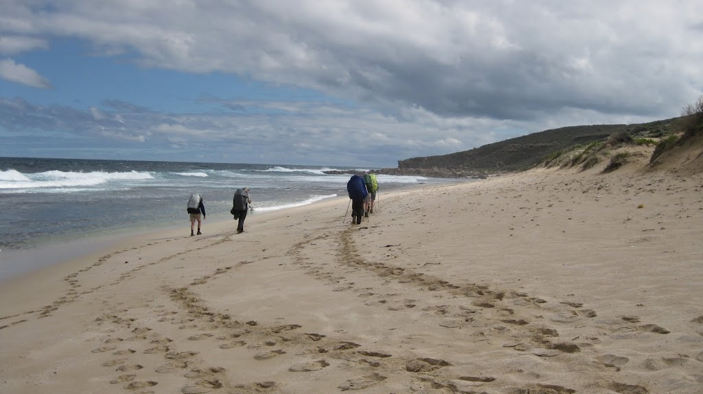 Kabbijigup Beach, Cape to Cape Track