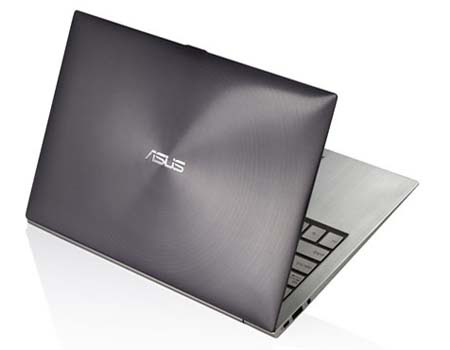 Asus Zenbook Prime UX31A Asus Zenbook Prime UX31A Review and Specifications
