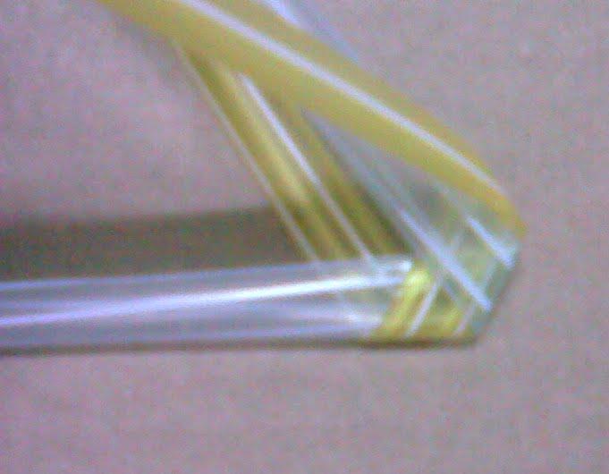 diy bangle,recycle straw,zoda straw,tutorial reuse