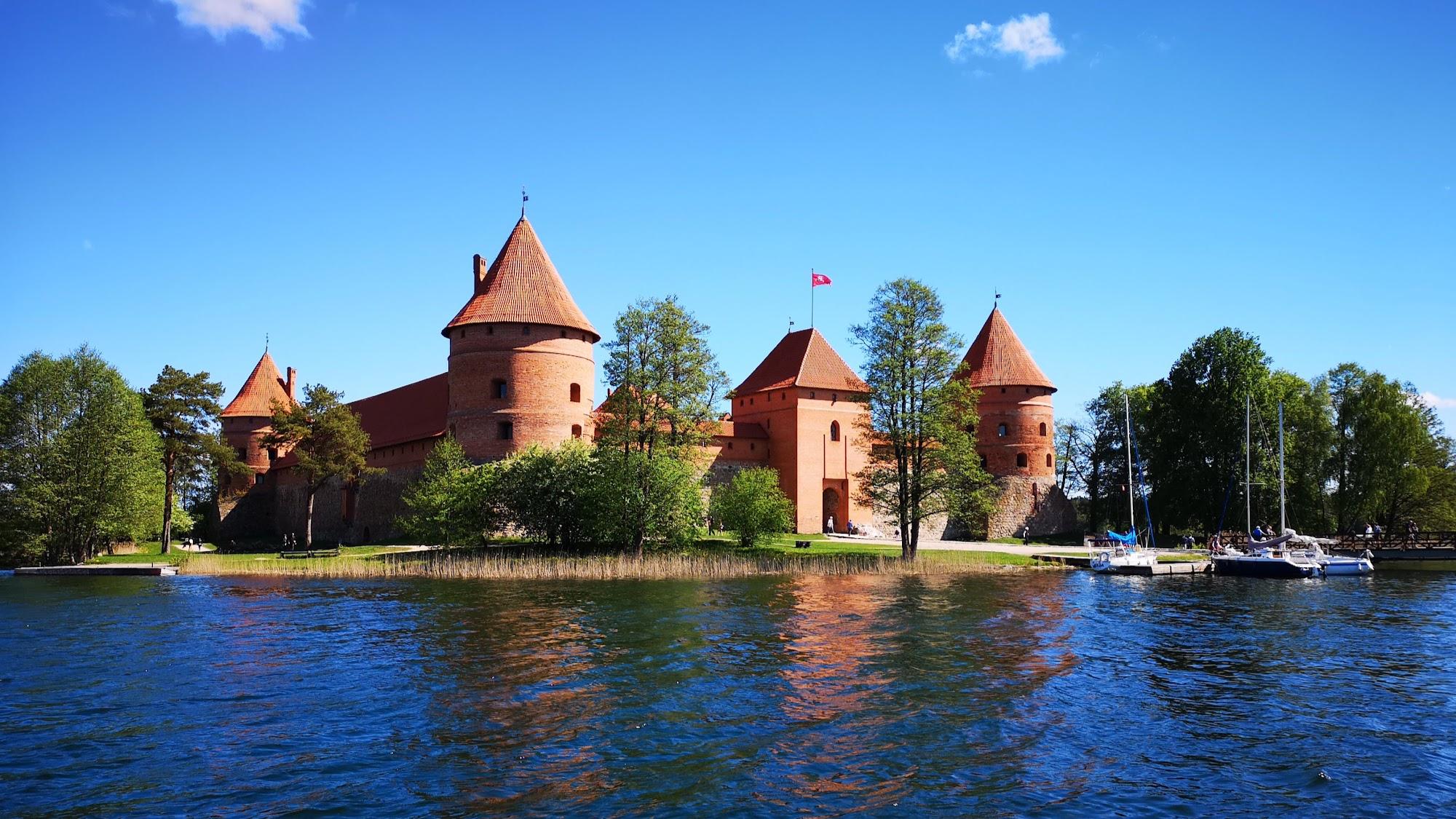 Reisinformatie Litouwen