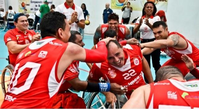 O América Tigres é convocado para disputar a 1ª Divisão do Campeonato Nacional