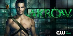 cw arrow green arrow banner Download Arrow AVI Dublado + RMVB Legendado (Arqueiro Verde) 720p Baixar