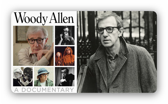Woody Allen. El documental [HDTV 720p][Espa�ol AC3][2011]