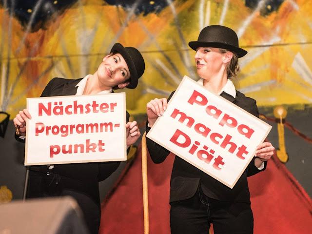 Frauenfasnacht Neuenburg