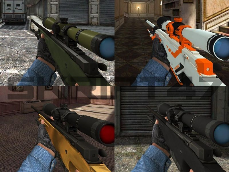 Skript47 official website game addons - Awp asiimov css ...
