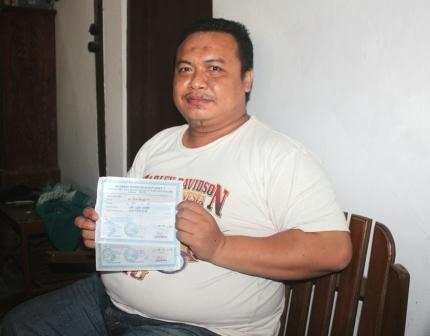 Penerima Raskin arga Kabupaten/kota