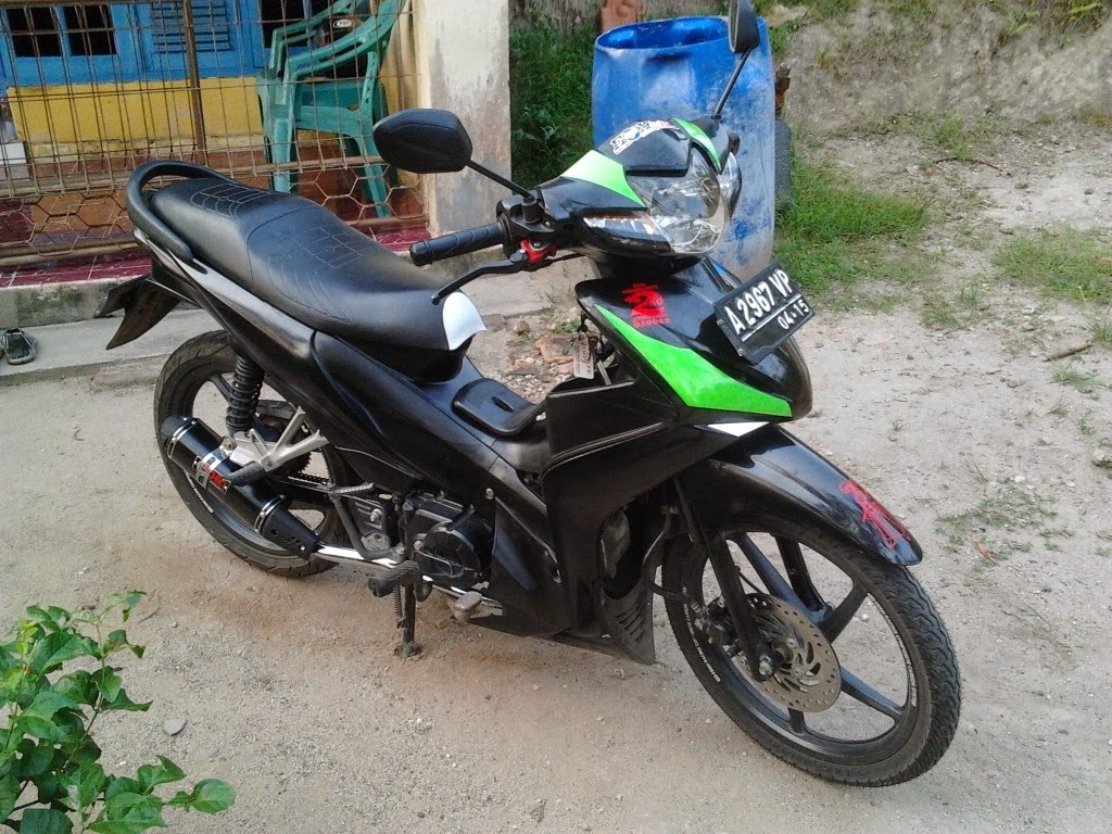modifikasi absolut revo 2010