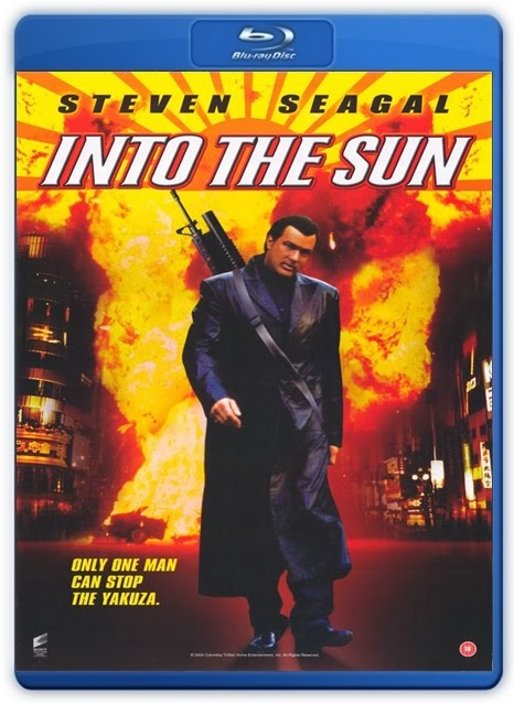 Poster Of Into the Sun (2005) Full Movie Hindi Dubbed Free Download Watch Online At Alldownloads4u.Com