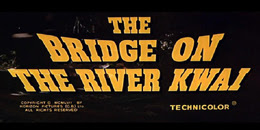 88. The Bridge on the River Kwai