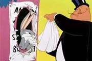 Bugs Bunny y el Mago