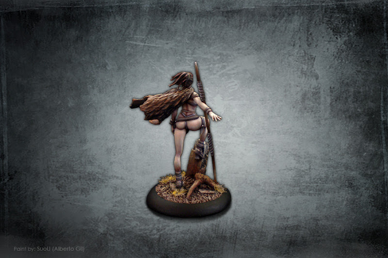 kingdom death character white speaker