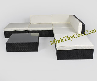 Rattan Sofa Set-MT103